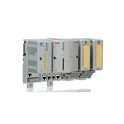 AC 800M High Integrity Controller