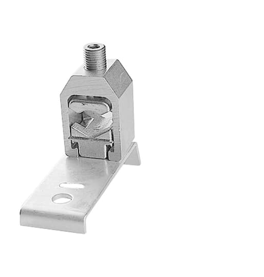 ABB PEN-clamp with bracket, Cu/Al cable 95 - 240 mm2