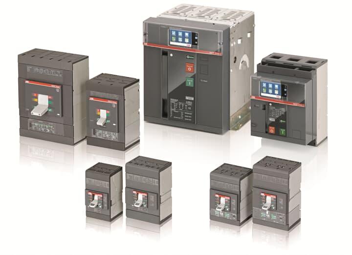 Circuit Breakers Low Voltage - ABB