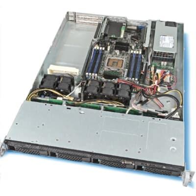 800xA Standard Server 5.0