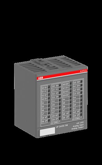 Abb Ax521