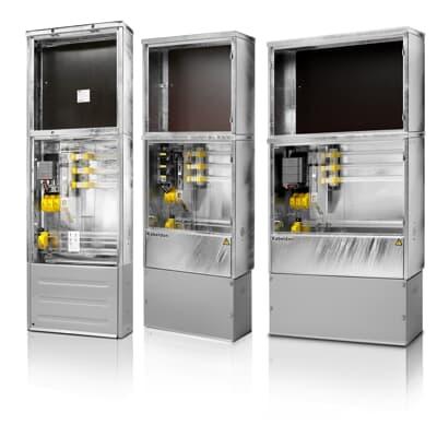 Serviscentraler för transformatormätning