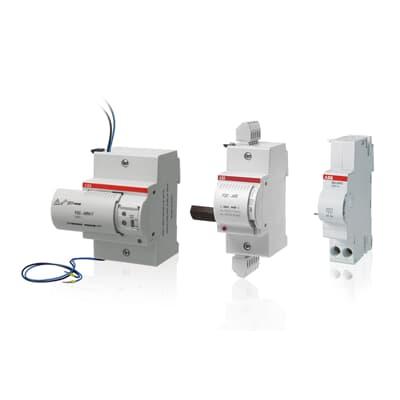 Accesorios para interruptores diferenciales