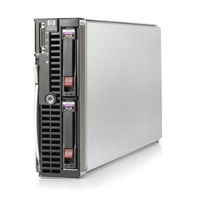 HP ws460c G6