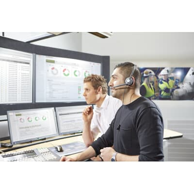 ABB Ability™ Connected Services