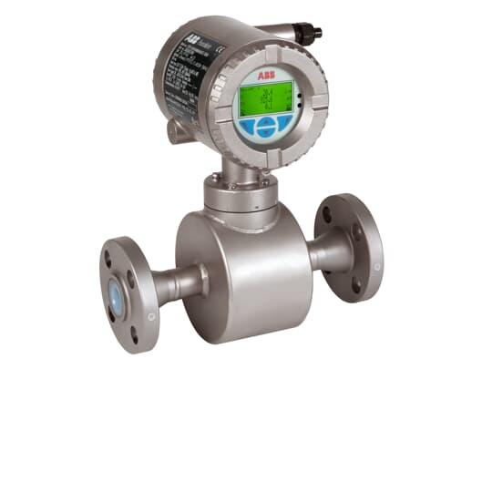 ProcessMaster FEP300 - Process industry (Electromagnetic Flowmeter ...