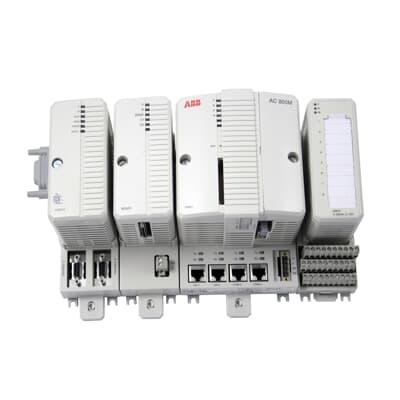 AC 800M Controller