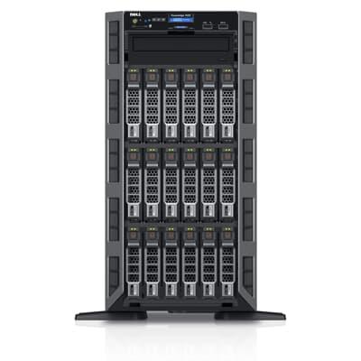 Dell PowerEdge T630