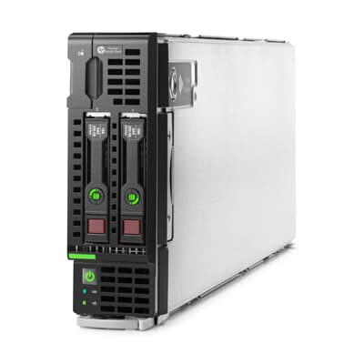 System 800xA Servers - recommended | ABB - 3rd party