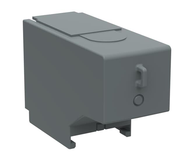 OSS200G1L//3 ABB NEW In Box Terminal Shroud Qty 3 OSS200G1L 1SCA022731R8910