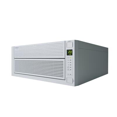 Hitachi HF-W7500 Model 40