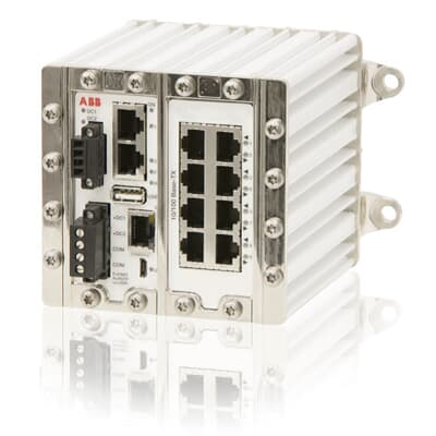 ABB 800xA Networks NE 870