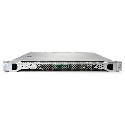 HP ProLiant DL160 Gen9