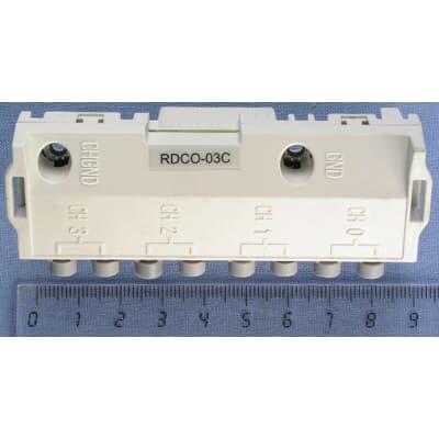 RDCO-03C abb