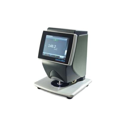 L&W Micrometer