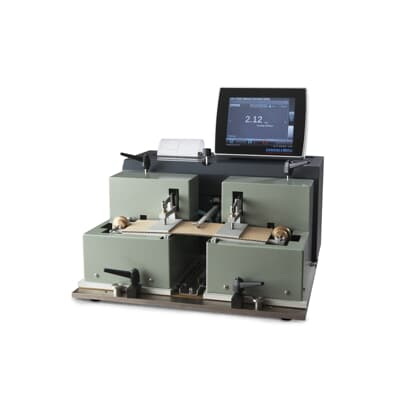 L&W 4-Point Bending Stiffness Tester