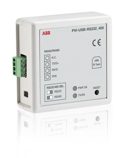 PVI-USB-RS232 485 DRIVERS UPDATE