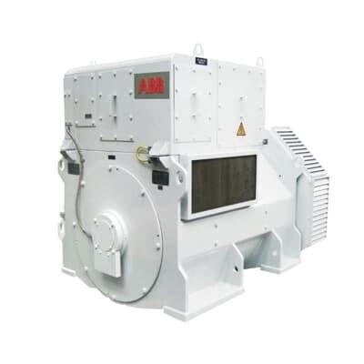 Niederspannungs-Generatoren für den Schiffbau/Offshore-Bereich