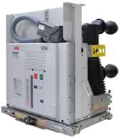 Vacuum circuit-breaker VD4.