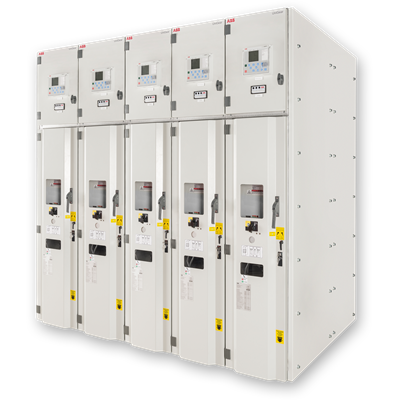 Mv motor control centers mcc switchgear abb for Low voltage motor control center