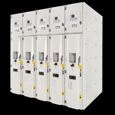 Mv Motor Control Centers Mcc Switchgear Abb