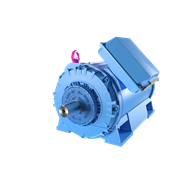ABB launches the M3LP 500, a water-cooled megawatt marine motor, originally built for the very largest ships, now for general industry applications such as mining, manufacturing, and water and wastewater treatment.