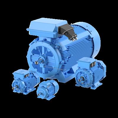 IE4过程用途铸铁电机