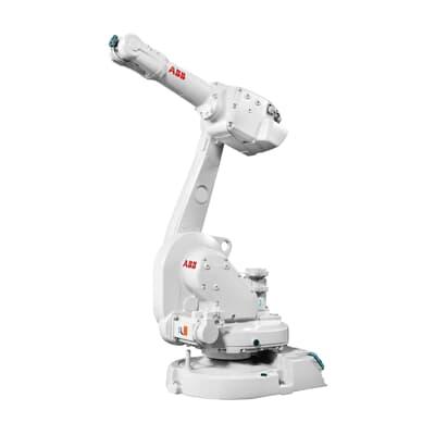 IRB 1600 - Industrial Robots From ABB Robotics