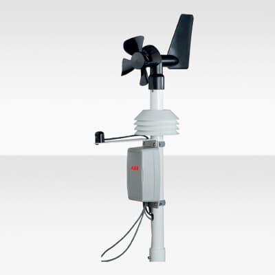 Stacja meteorologiczna VSN800