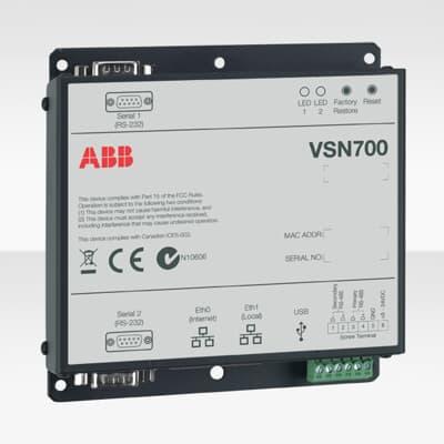 Rejestrator danych VSN700