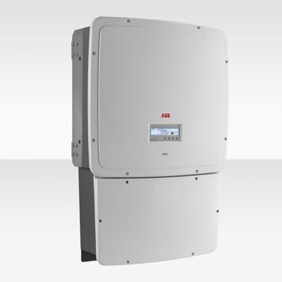 Abb Solar Inverter Thailand