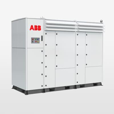 Inverter Centralizzati Inverter Solari Convertitori Di