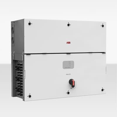 PVS-175-TL high-power three-phase string inverter - Three
