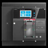 XT7S 1250 Ekip Touch Meas.LSI 1250 4p FF - image 0
