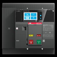XT7H M 1000 Ekip Hi-Touch LSI 1000 4p FF - image 0