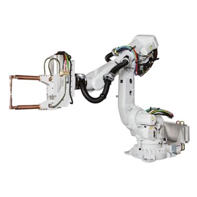 Abb Spot Welding Robot Equipment And Accessories Robotics