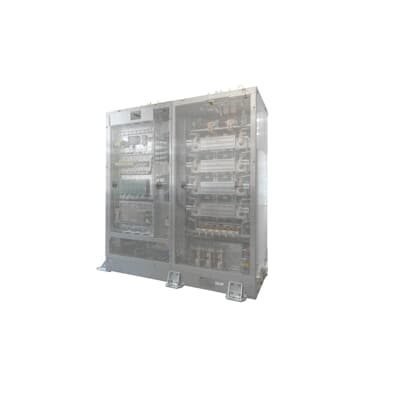 BORDLINE® CC for Electric Multiple Units