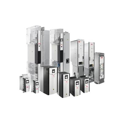 ACS880 drive modules