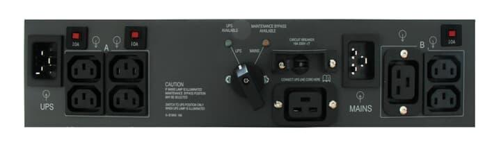 Bypass PDU 16A PowerValue 11 RT