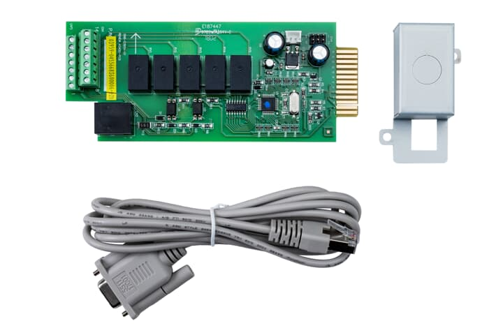 AS400 Relay Card PowerValue