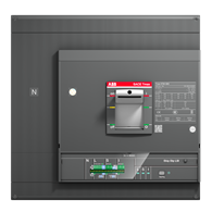 XT6S 1000 Ekip Dip LIG In=1000 4p F F - image 0