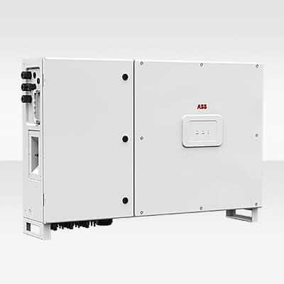 ABB PVS-60-TL-US
