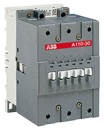 [SCHEMATICS_48EU]  ABB A110-30-00-80 | Abb 145 30 Contactor Wiring Diagram |  | ABB