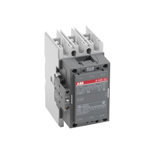 ABB A145-30-11-84 on 440 volt power, motor wiring diagram, diesel engine wiring diagram, single phase wiring diagram, 440 volt safety,