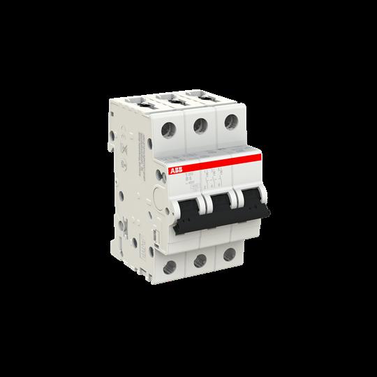 ABB mini circuit braker S203-B6 2CDS253001R0065