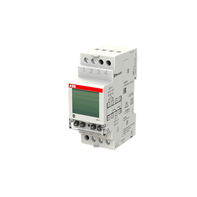 Digital time switches - Control and Automation devices (Modular ...