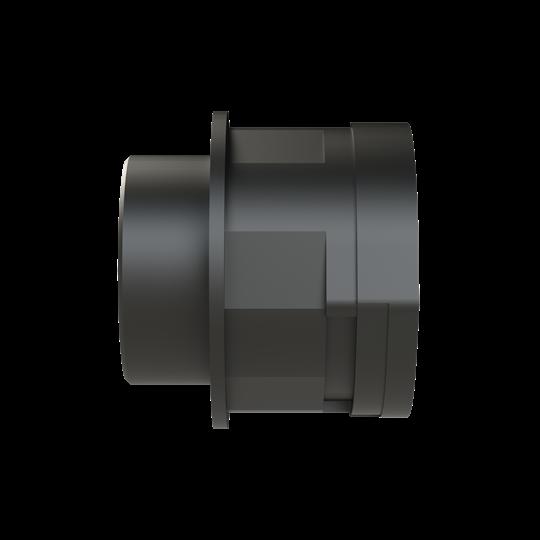 TB ALND-M508 CONDUIT FTNG STR M50 N