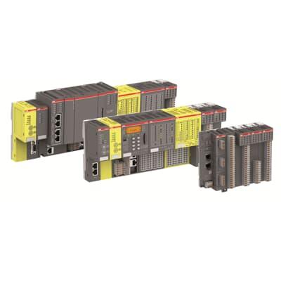 Programmerbara styrsystem PLC