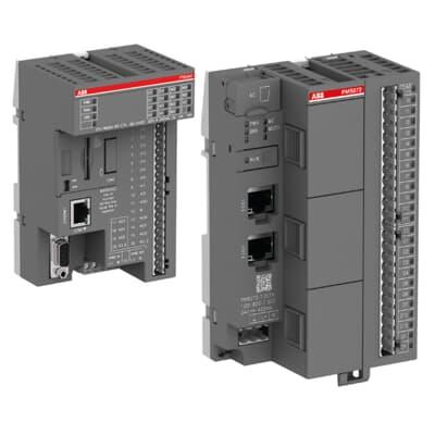 CPU AC500-eCo