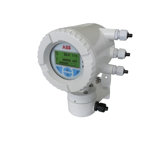 Electromagnetic Flowmeter | Process Industry - Process ... on